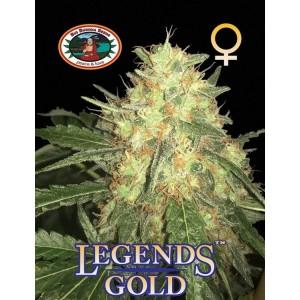 Legends Gold