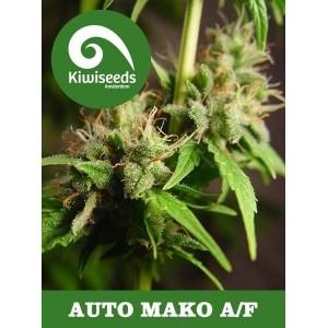 Семена конопли Auto Mako