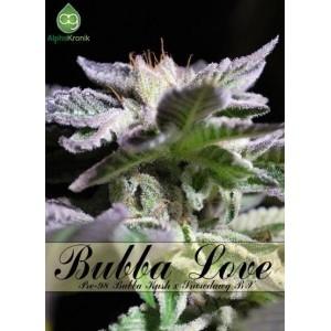 Bubba Love
